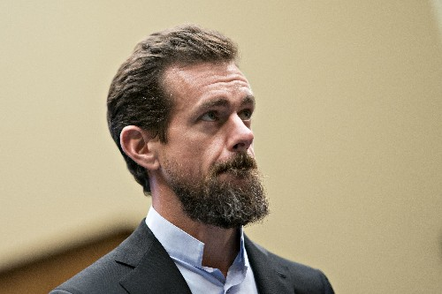 Jack Dorsey says it's time to rethink the fundamental dynamics of Twitter