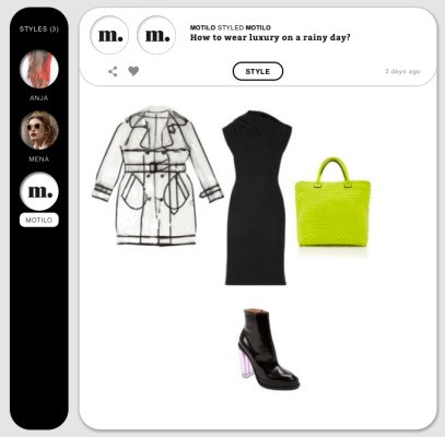 Social Shopping Fashion Q&A Platform, Motilo, Bags Another $2.5M For Expansion & Marketing