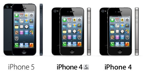 Verizon Activated 4M iPhones In Q1 2013: 50% iPhone 5, And 50% Older Devices