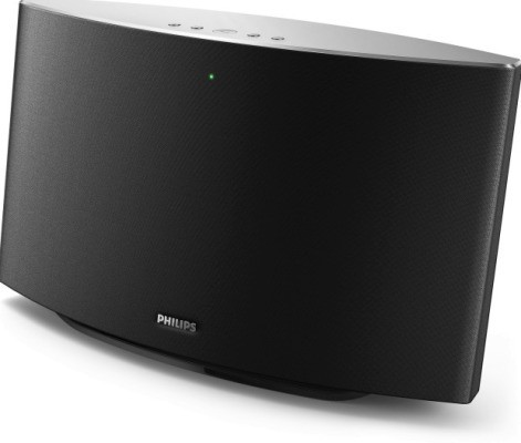 Philips Announces Multi-Room Speakers That Connect To Spotify