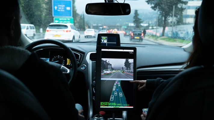 Mobileye expands its robotaxi footprint with a new deal in South Korea