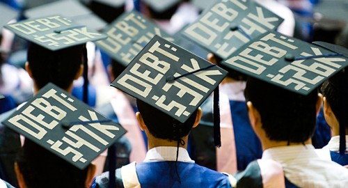 Goodly replaces lame office perks with student loan repayment