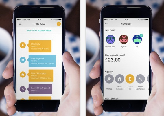 Splittable App Makes A Play For Renters Who Have To Split Apartment Costs