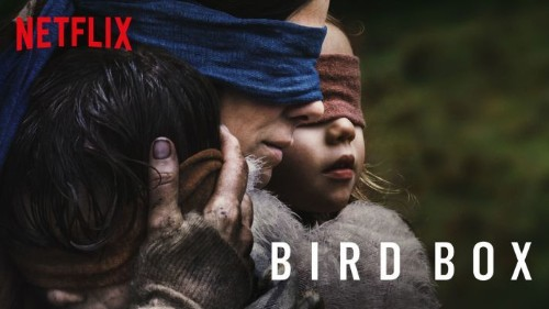 'Bird Box' breaks a Netflix record with 45M+ people watching in its first week