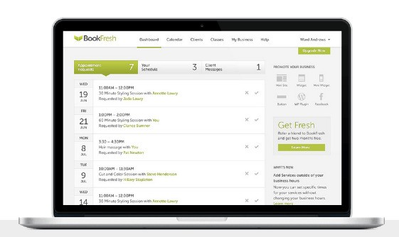 Square Acquires BookFresh To Add Booking Services For Merchants