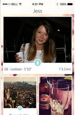 Dattch, The Dating App For Gay Women, Launches in San Francisco