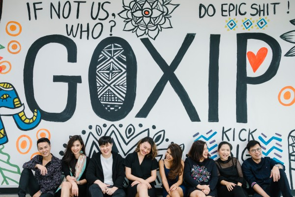 Social commerce startup Goxip lands $1.4M investment to add flexible payments