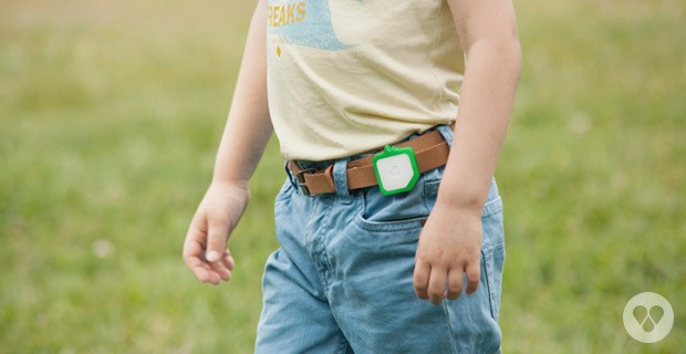 Findster's GPS Tracker Locates Missing Kids Or Pets, Without A Monthly Fee