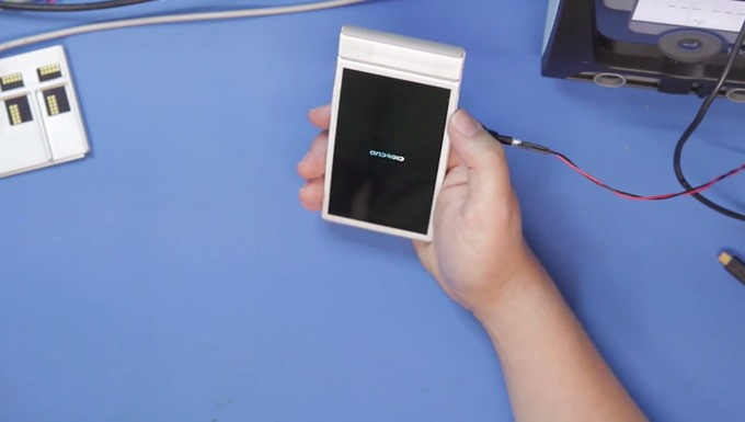 Here's What Google's LEGO-Style Phone, Project Ara, Looks Like Right Now