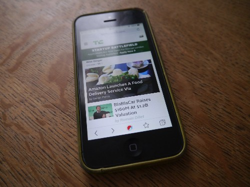 Adblock Plus Finally Lands On iOS And In Google Play -- As A Browser App