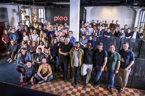 Pleo, the multi-card business spending platform, closes $56M Series B