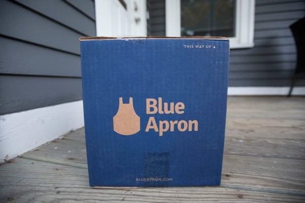 Blue Apron is considering selling itself – TechCrunch