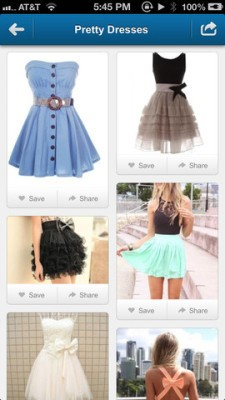 """Mobile Shopping App Wish Expands Into Re-Commerce With Debut Of """"Wish Closet"""""""