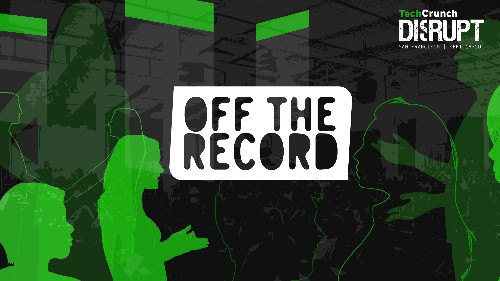 OTR: Join roundtable discussions about Crypto, AR/VR, China and Robotics at Disrupt SF