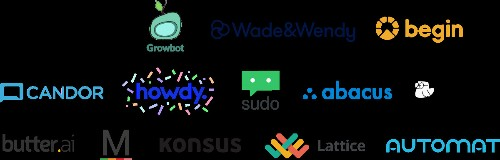 Slack, now with 600 apps on its platform, pours $2M into 14 Slackbot startups via its Slack Fund