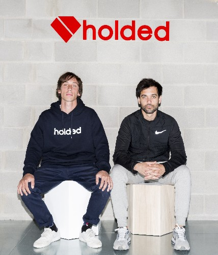 Holded, the 'business operating system' for SMEs, gets €6M in Series A funding led by Lakestar