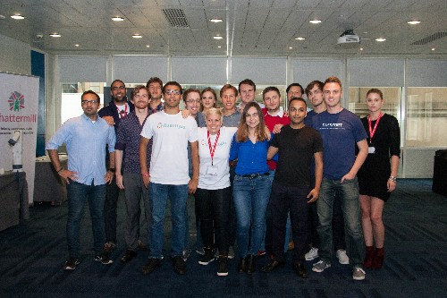 Entrepreneur First Demo Day: Meet The Nine Startups That Presented (And Read Our Take)