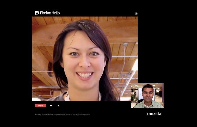 Firefox 35 Launches With Simplified Hello Video Chat Service