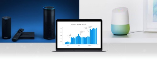24.5M voice-first devices expected to ship this year, but apps struggle to retain users