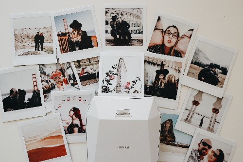 Zyl raises $1.1 million to resurface old memories from your photos