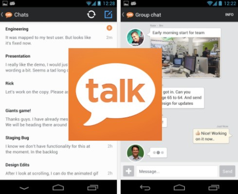 BranchOut Launches Talk.co To Expand From Networking Into A WhatsApp For The Workplace