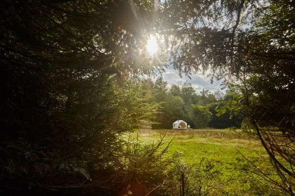 Tentrr is turning private land into glampgrounds, with the help of VCs