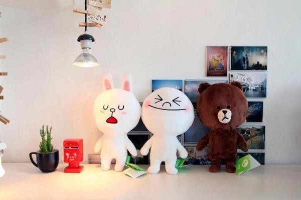 Line Launches New Chat App To Connect Businesses And Brands With Consumers