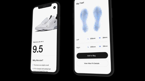 With new Fit technology, Nike calls itself a tech company – TechCrunch