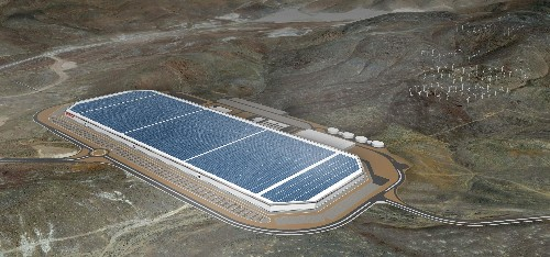 What Tesla's new Gigafactory means for electric vehicles