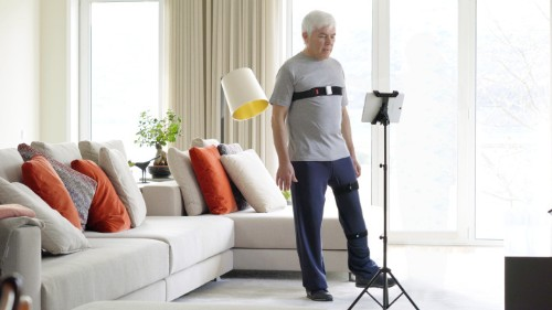 Sword Health raises $4.6M for its digital physiotherapy solution