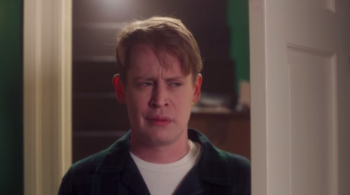 Macaulay Culkin is Home Alone again in this fantastic Google Assistant ad