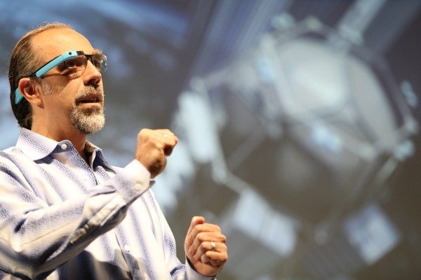 The Head Of Google X Reveals Its Anti-Technology Mission Statement