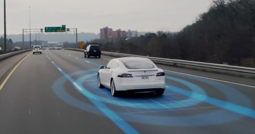 Mobileye says Tesla auto braking tech wasn't designed for scenario behind fatal crash