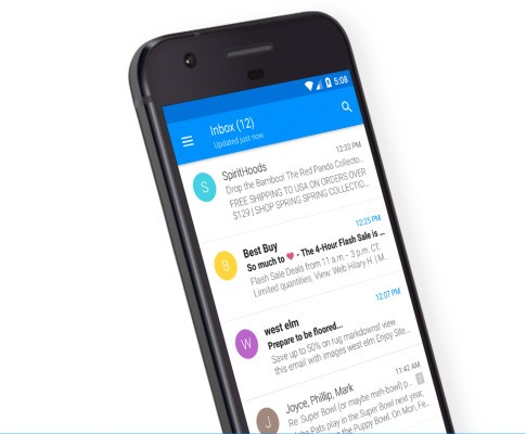 EasilyDo brings its powerful Email app to Android