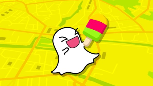 Snapchat acquires social map app Zenly for $250M to $350M