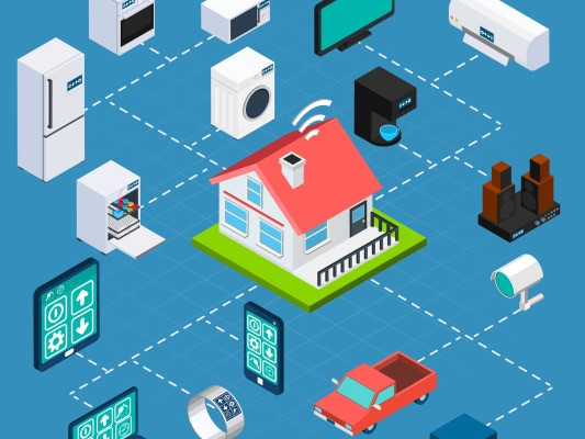 Internet providers could easily snoop on your smart home