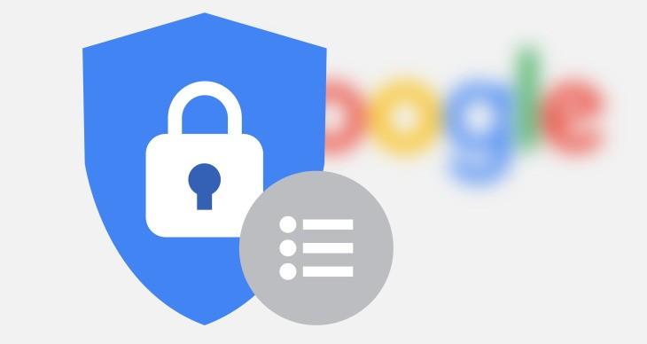 Tech & Privacy - Magazine cover