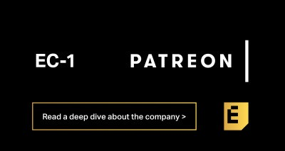 An Equity deep dive on Patreon