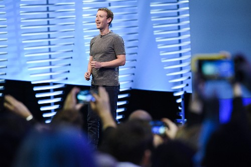 Facebook commits $1B to tackle affordable housing in California, other locations