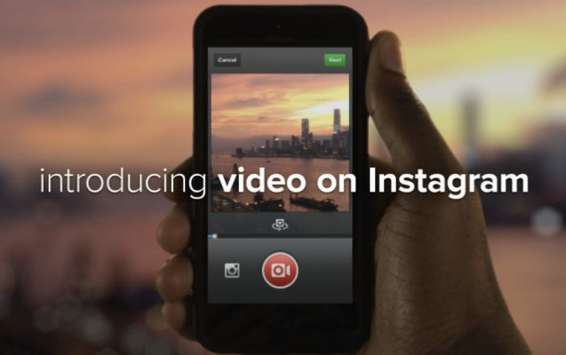 Video Killed The Instagram Star