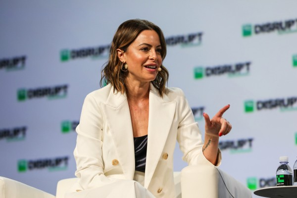 Girlboss' and Nasty Gal's Sophia Amoruso on picking yourself up after failure