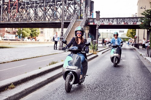 Coup shuts down its electric moped scooter service – TechCrunch