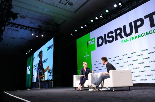 Pre-register for huge savings on Disrupt SF 2019