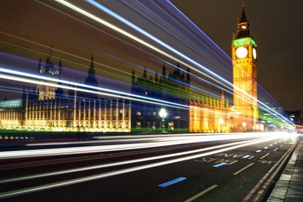 UK to set up 'pro-competition' regulator to put limits on big tech
