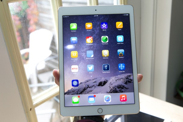 iPad Air 2 Review: The Best Tablet Available, Now More Portable And Powerful