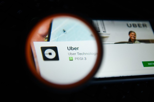 Sidecar says Uber 'took illegal steps to undermine' competitors in new lawsuit