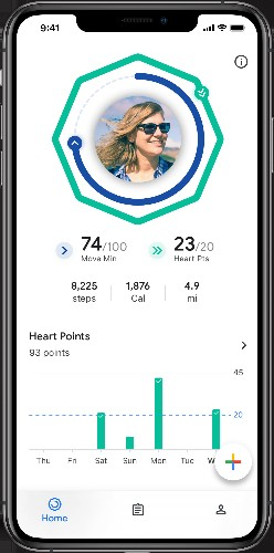 Google Fit comes to iOS