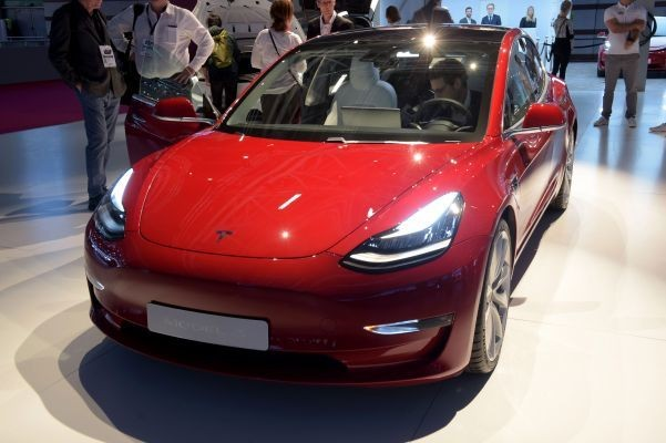 One of Tesla's biggest investors upped its stake by more than $30M