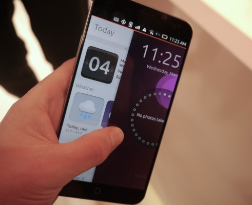 Canonical's Ubuntu Phones Now On Sale Globally
