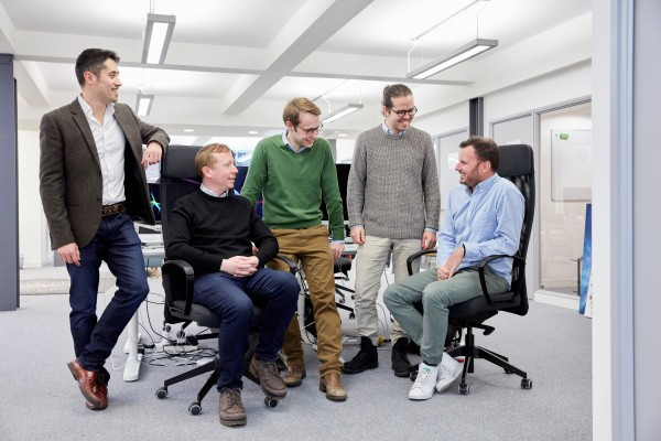 Ravelin raises £8M Series B to use machine learning to fight e-commerce fraud